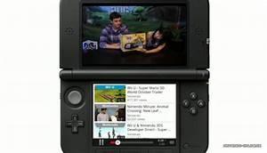 Nintendo 3ds Auf Rechnung : youtube f r nintendo 3ds angek ndigt wii u app erh lt update nintendo ~ Themetempest.com Abrechnung