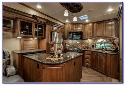 two bedroom fifth wheel 2 bedroom 5th wheel cer bedroom home design ideas