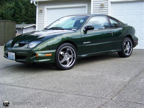 2000 Pontiac Sunfire by 2000 Pontiac Sunfire Photos Informations Articles