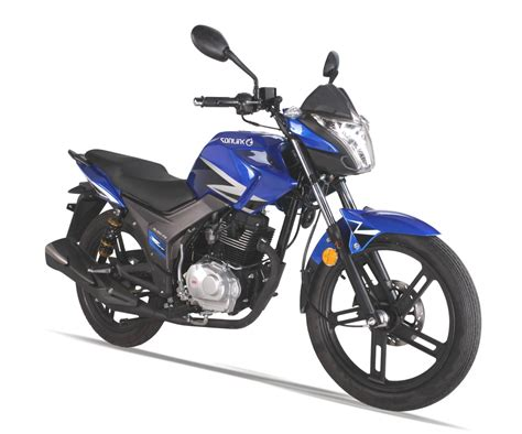 125cc/150cc/250cc China Eec Bajaj Type Gas Street