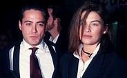 Who Is Deborah Falconer? Facts About Robert Downey Jr's Ex ...