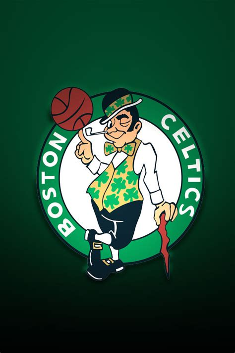 Boston Celtics Logo