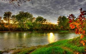 River HD Wallpapers