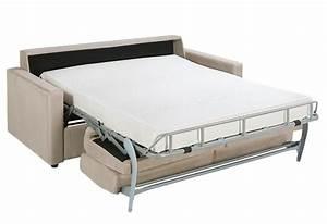 canape convertible avec matelas convertible latex de With canapé lit latex