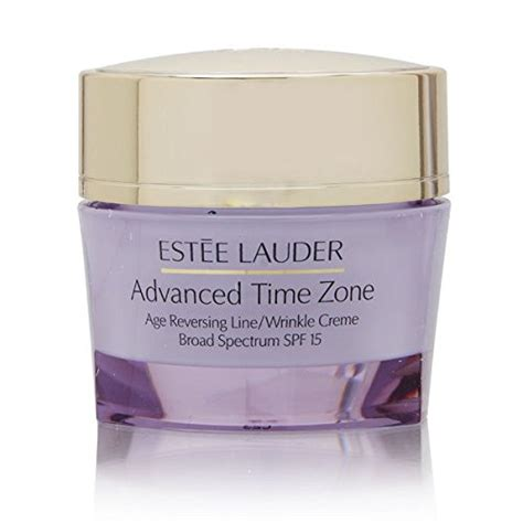 Amazon.com: Estee Lauder Advanced Time Zone Age Reversing