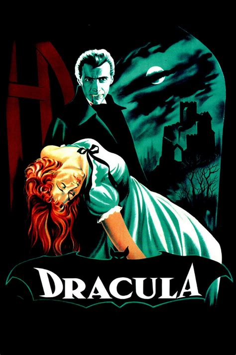 Dracula (1958) - Greatest Movies Wiki