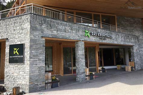 Unser Hoteltipp Am Achensee Hotel Das Kronthaler (anzeige
