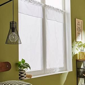 tringle rideau cuisine rideau voilage vitrage et rideaux sur mesure leroy merlin