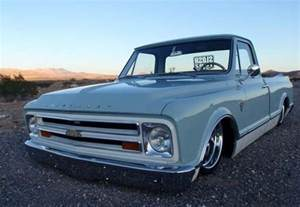 67 72 Chevy C10 Truck Parts