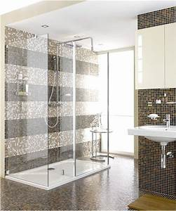 Difference Bathroom Shower Tile Modern And Classic