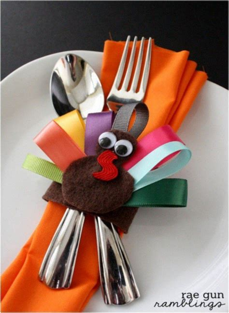 Thanksgiving Decorations Australia - 23 neat inexpensive diy thanksgiving decorations for every