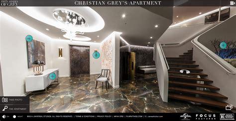 chambre hote design la touche christian grey pour écorer votre