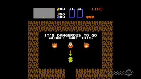 Gaming Meme History Its Dangerous To Go Alone Gaming