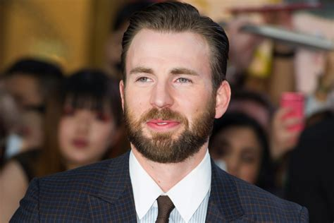 Chris Evans appears to accidentally post d**k pic on ...