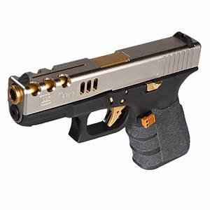 Custom Slide Glock 19 Gen 4 | www.pixshark.com - Images ...