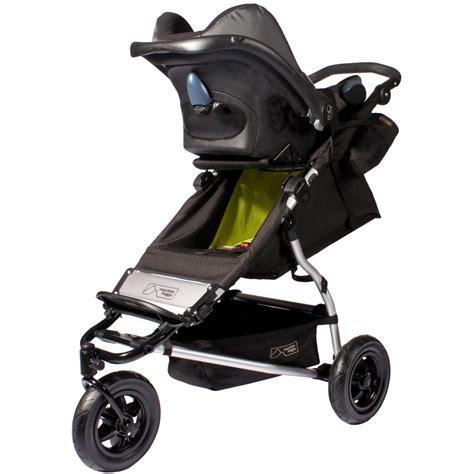 travel easy siege auto adaptateur poussette pour siège auto travel system