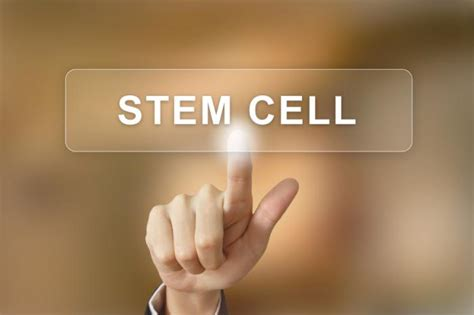 stem cell therapy    missing  trick