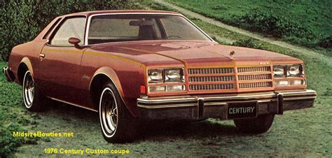 1976 Buick Century Special by Buick Century Custom Coupe Specs 1976 1977