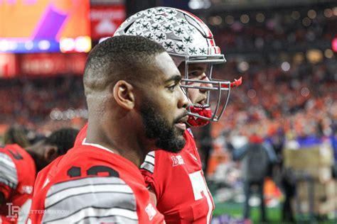 Ohio State: Jonathon Cooper gets more valuable to Buckeyes ...