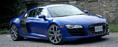 2010 Audi R8 V10 5.2 Fsi Review