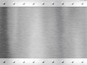 Metal plate with rivets background | PSDGraphics