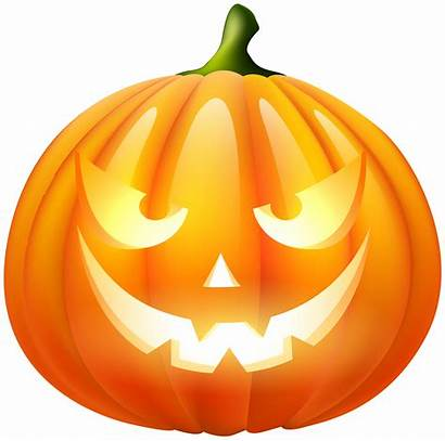 Pumpkin Halloween Clipart Carved Transparent Jack Yopriceville