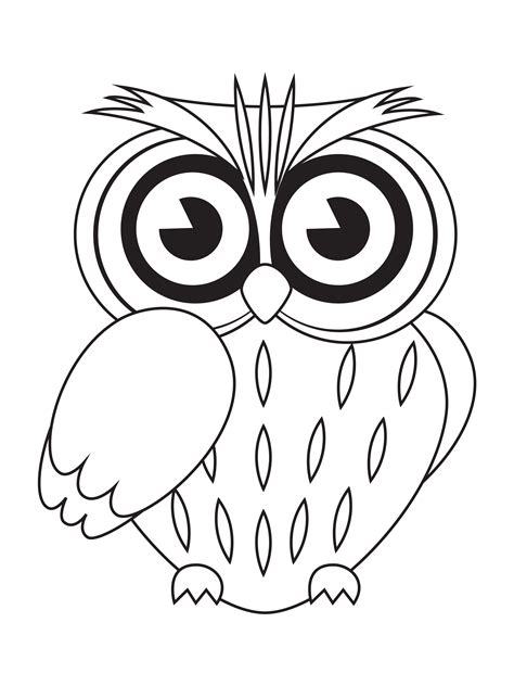 owl coloring page owl coloring pages uil kleurplaten