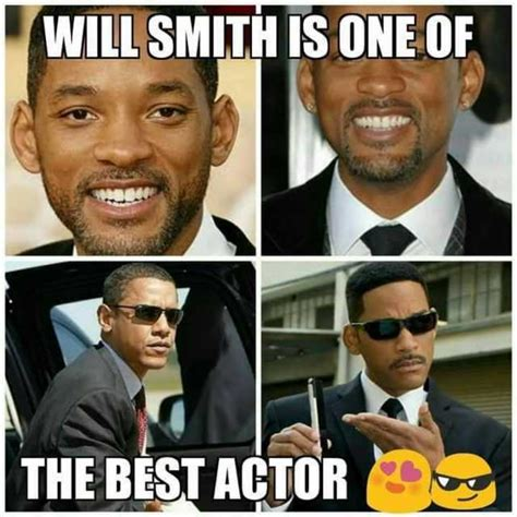 best actor meme dopl3r memes will smith is oneof the best actor