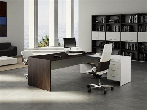 Italian Office Furniture Contemporary Living Room