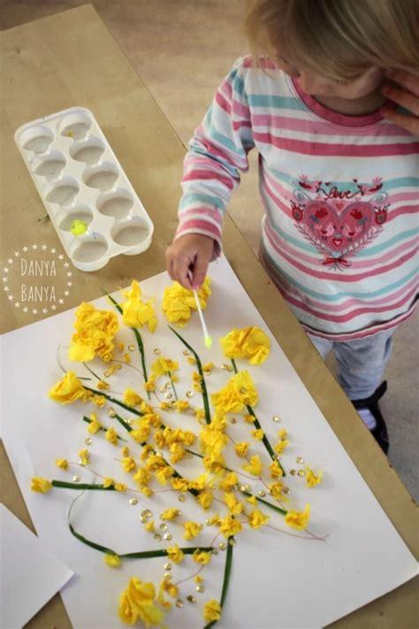 australian wattle craft for lesson plan ideas 984 | 3c0df904b8fbc03a229484f22c5b47be