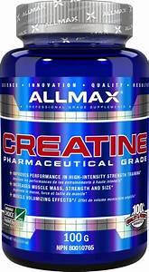 Allmax Creatine Supplements