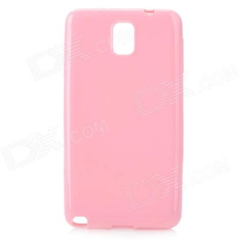 Silikon Pink Samsung Note 2 enkay protective silicon back for samsung galaxy note