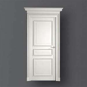 Habiller Une Porte Intérieure : atelier sedap ornements 4056 panneaux de porte ~ Dailycaller-alerts.com Idées de Décoration