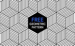 Geometric, Pattern, On, Behance