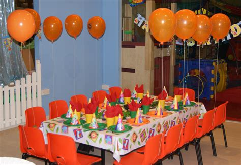 birthday venues tips for choosing a birthday party package venue