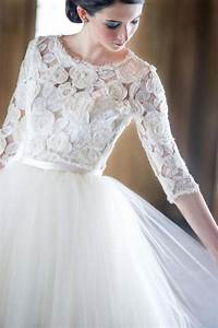 by vera wang long sleeve lace wedding dress style vw351270 With vera wang wedding dresses with sleeves