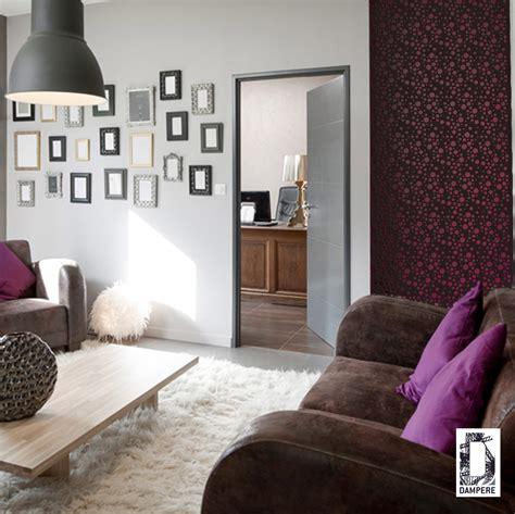 chambre couleur violet couleur de chambre violet fabulous une chambre coucher