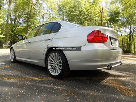 2009 Bmw 335 Xdrive With Premium Package And