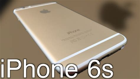 gold iphone 6s apple iphone 6s unboxing impressions gold