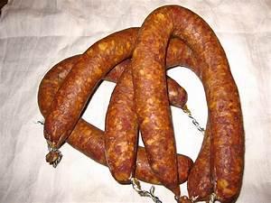 Wie Lange Braucht Farbe Zum Trocknen : rohpolnische wurst selber machen rezept mit bild ~ Markanthonyermac.com Haus und Dekorationen