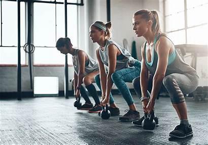Fitness Forms Maximum Impact Classes