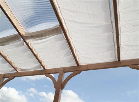 Windsegel Für Terrasse by Glasdach Sonnensegel 171 61x275 Cm 187 Uni Wei 223 Faltsonnensegel