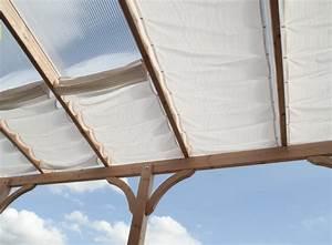 Sonnenschutz Terrassenüberdachung Selber Bauen : glasdach sonnensegel 61x275 cm uni wei faltsonnensegel sonnensegel terrassen beschattung ~ Sanjose-hotels-ca.com Haus und Dekorationen
