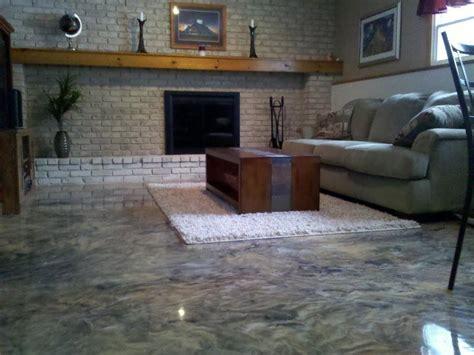 Flooring Cleveland Ohio by Cleveland Ohio Epoxy Flooring Contractors Ohio