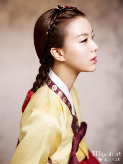 images  korean hair style acc  pinterest