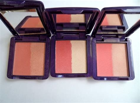 oriflame the one illuskin blushes review shades swatches price pink glow luminous