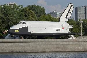 The Russian Space Shuttle – Buran | So Much to See......So ...