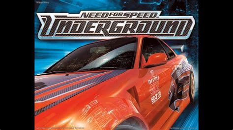 Need For Speed Underground 2 Remake Xbox Series X