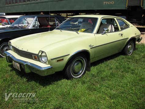 1976 Ford Pinto by 1976 Ford Pinto Information