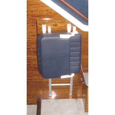 Deck Support Blocks by Folding Side Mounting Seat Frame Sheridan Marine